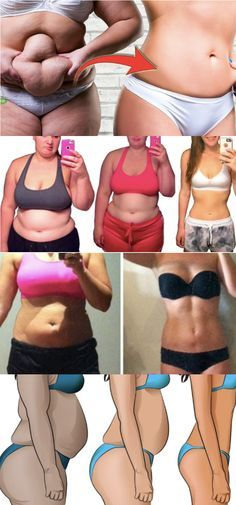 Transformação: 5 exercícios para entrar em forma em apenas 4 semanas #perderpeso #perdergordura #emagrecer #magra #pesoideal