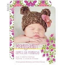 Vera Bradley has joined up with Tiny Prints. Come check out the Invitations, Baby Announcements, Baby Shower, Address Labels. SassySahm.com