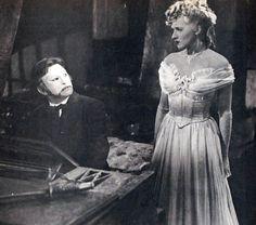phantom of the opera 1943 with Charles Dance