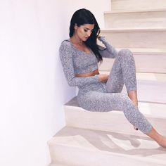 "Nicole Williams on Instagram: ""#OOTN @fashionnova Use code 'XONic' for 15% off !!"""