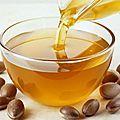 L'huile d'argan : une recette magique à elle seule !