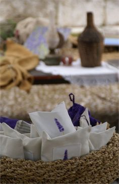Lavender festival; Hvar, Croatia, 28 June 2013 - 29 June 2013. The little bottle of oil and the lavender bag have for decades been a symbol of the island of Hvar and make an ideal souvenir, which with its scent awakens the memories of the picturesque scenery and sunny days spent on Hvar. The story of Hvar lavender started in the beautiful little village of Velo Grablje near the town of Hvar, in which the beautiful rural architecture creates a specific atmosphere.