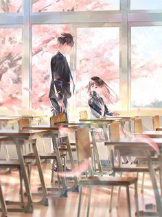 Tagged with wallpaper, art, anime; Manga Anime, Anime Oc, Anime Couples Manga, Cute Anime Couples, Anime Eyes, Wallpaper Animes, Anime Scenery Wallpaper, Animes Wallpapers, Manga Couple