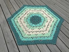 Ravelry: Cloudberry Blanket pattern by Johanna Lindahl