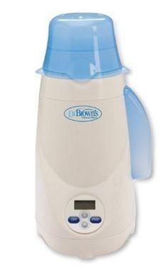 $28.49 Dr. Browns Bottle Warmer
