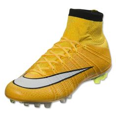 98facaf8f02f Nike Mercurial Superfly AG (Laser Orange/White/Black/Volt) Cool Football