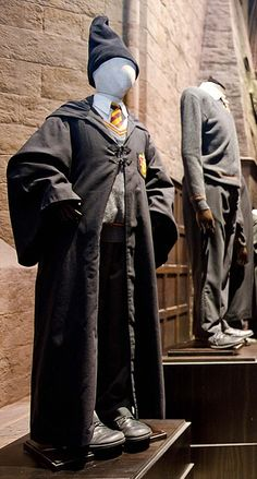 Harry Potter studio tour review: See inside the movie sets in Leavesden | Mail Online
