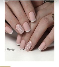 Top class bridal nail art design for spring inspiration In blue 27 Fall Nail Designs to jump start the season 10 Elegant Rose Gold Nail Designs # 2019 # # Happy Nails Simple Sparkle Manicures 69 Ideas nail designs and ideas 2018 … Nail Manicure, My Nails, Nail Polish, Manicure Ideas, Bling Nails, Nail Ideas, Stylish Nails, Trendy Nails, Chic Nails