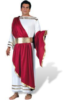 pontius pilate costume | adult caesar or pontius pilate costume $ 44 95 learn more buy now