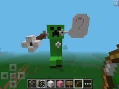 In Creative: I Hate Creepers!