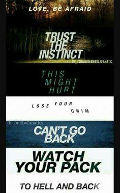 All 6 seasons