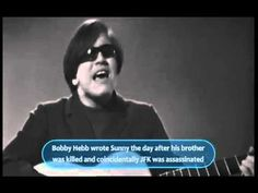 Sunny (Bobby Hebb) Jose Feliciano - YouTube