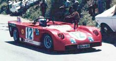 Abarth 2000
