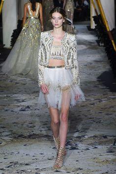 Zuhair Murad | Haute Couture - Spring 2018 | Look 45