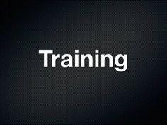MCA Training Resources Video