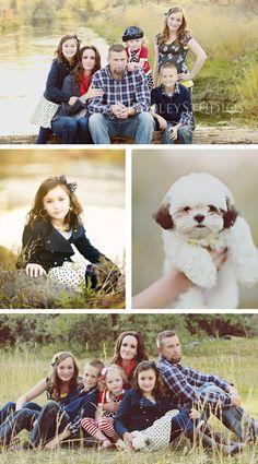 The Thomas Family » Paisley Studios {the Blog}