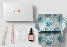 With the recent attention brought upon harmful ingredients in traditional feminine hygiene products, many women are looking for a healthier alternative to the traditional products they have been using. Kali is the latest brand to join the marketplace for better-for-you feminine essentials with their first shipment set for December 2015.