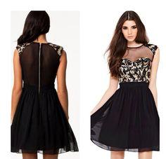Fav new dress on FancyPants!