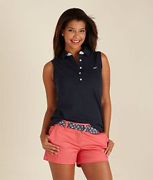 Women's Clothing With Cute Golf Applique Golfing Outfits Dreams Closet
