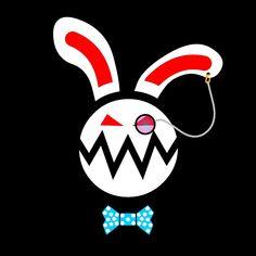 Bad Boy logo by. ILYA KISELYOV
