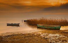 the green boat by mehmet_emin_ergene via http://ift.tt/2qKIINu