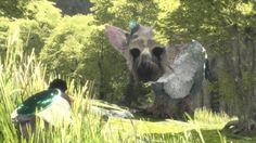 Tokyo Game Show 2016: The Last Guardian divulga um novo trailer.