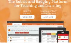 Here Is A Handy Tool for Creating Rubrics to Use in Class ~ Educational Technology and Mobile Learning
