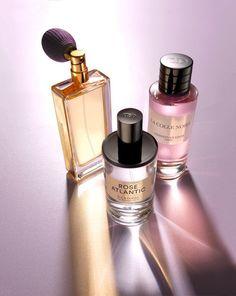 New season's most brilliant scents Wild Rose Guerlain Neroli Outrenoir EDP, DS & Durga Rose Atlantic DEP, Christian Dior La Colle Noire EDP.