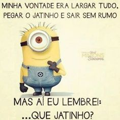 Jatinho?!?!