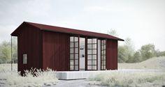 Klassisk c/o 15 #sommarnojen #architecture #scandinavia
