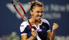 Simona Halep a castigat turneul WTA de la Doha dupa ce a trecut in finala de nemtoaica Angelique Kerber, scor 6-2, 6-3. Simona Halep s-a impus duminica in ultimul act al turneului WTA de la Doha, din