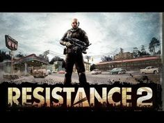 Resistance 2 online multiplayer