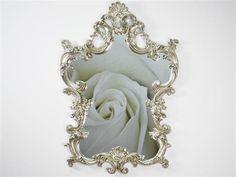 Lustro wiszące Luis 76x110 - cena: - D2. www.dkwadrat.pl