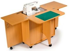 Horn Gemini Sewing Machine Cabinet — jaycotts.co.uk - Sewing Supplies