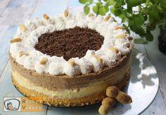 Kinder bueno torta recept elkészítése 15. lépés