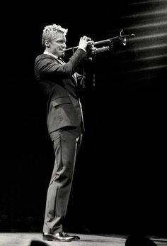 Chris Botti - jazz trumpeter