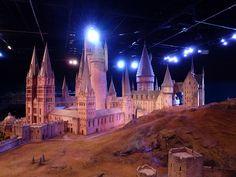 Hogwarts Model: Harry Potter Tour Warner Bros Studios Leavesden London | Flickr - Photo Sharing! http://www.tipsfortravellers.com/2012/10/harry-potter-studio-tour-warner-bros-leavesden-london-a-magical-place-to-visit.html