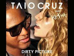 dirty picture Taio cruz & Ke$ha