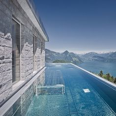 Nice poolside add on to house!