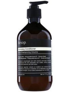 Aēsop Hair Colour șampon pentru protecția culorii fără sulfat 500 ml Aesop, Revlon, Cleanser, Shampoo, Conditioner, Hair Color, Personal Care, Bottle, Haircolor
