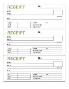 Receipt Book Template 4409 Downloads Free Receipt Template Receipt Template Free Receipt Template Invoice Template Word