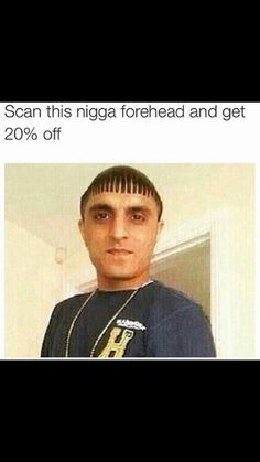Scan this nigga forehead and get off - iFunny :) All Jokes, Funny Jokes, Rage Comic, Image Fun, Weird Pictures, Lol So True, Good Good Father, Best Memes, Popular Memes