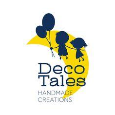Nursery Decor ★ Keepsake Boxes ★ Personalised Gifts by DecoTales Personalized Gifts, Handmade Gifts, Keepsake Boxes, Christening, Nursery Decor, Etsy Seller, Decoration, Kid Craft Gifts, Decor