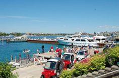 Bay Harbor Yacht Club - Bay Harbor