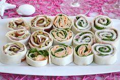 Antipasto, Mini Cupcakes, Finger Foods, Barbecue, Sushi, Appetizers, Ethnic Recipes, Desserts, Video