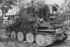 Panzerjäger 38(t) für 7,62cm PaK36(r) Sd.Kfz.139 Marder III http://panzerwaffe.pl/krzemek/marder3.htm
