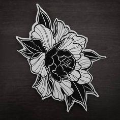 Tattoos Bein, Leg Tattoos, Body Art Tattoos, Sleeve Tattoos, Irezumi Tattoos, Kritzelei Tattoo, Back Tattoo, Tattoo Drawings, Tattoo Linework