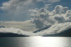 white clouds drinking water from CALIMA lake White Clouds, Drinking Water, Continents, Ecuador, South America, Cali, Netherlands, Country, World
