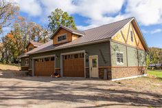 Visualize your project with our Design-It Center® Metal Roofing Prices, Steel Roofing, Shed, Outdoor Structures, Cabin, House Styles, Projects, Crafts, Design