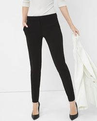 Seasonless Ankle Pants